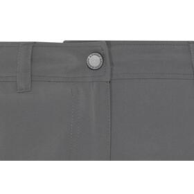 Schöffel Engadin - Pantalon long Femme - Regular gris